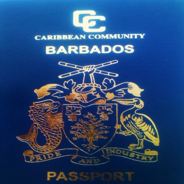 Barbados Passport for Sale