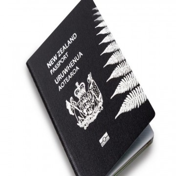 New Zealand Passports For Sale