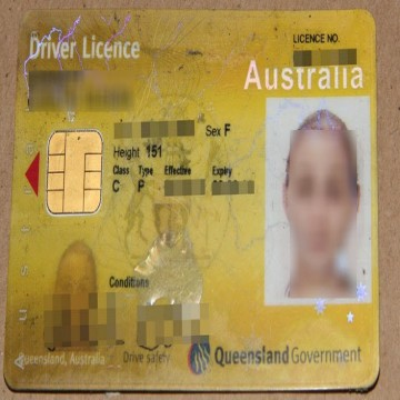 Buy Fake Australian Driver's Licenses